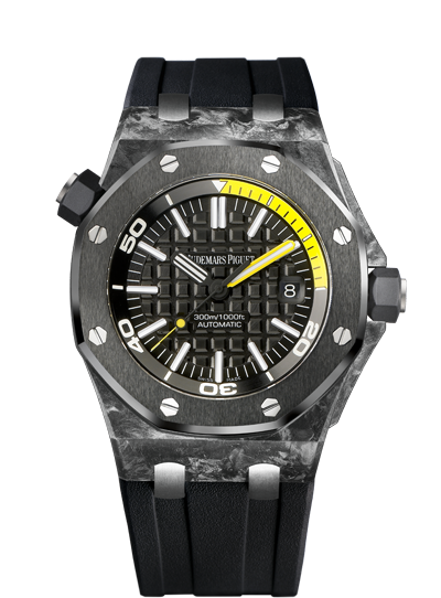 Audemars Piguet Royal Oak Offshore Diver Replica Watches 01