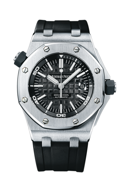 Audemars Piguet Royal Oak Offshore Diver Replica Watches 03