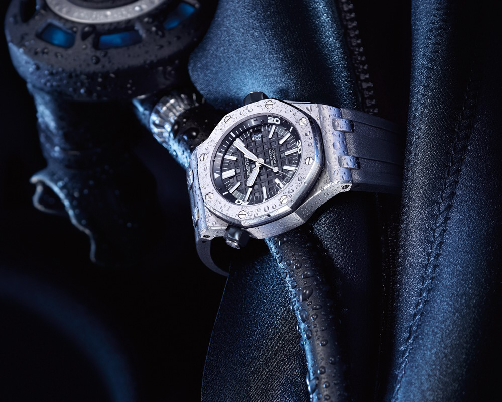 Audemars Piguet Royal Oak Offshore Diver Replica Watches banner