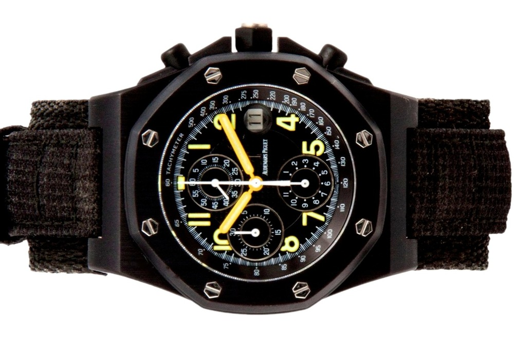 Audemars Piguet Royal Oak Offshore End Of Days Replica Watches 01