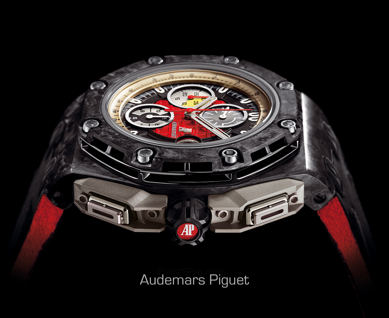 Audemars Piguet Royal Oak Offshore Grand Prix Replica Watches 02