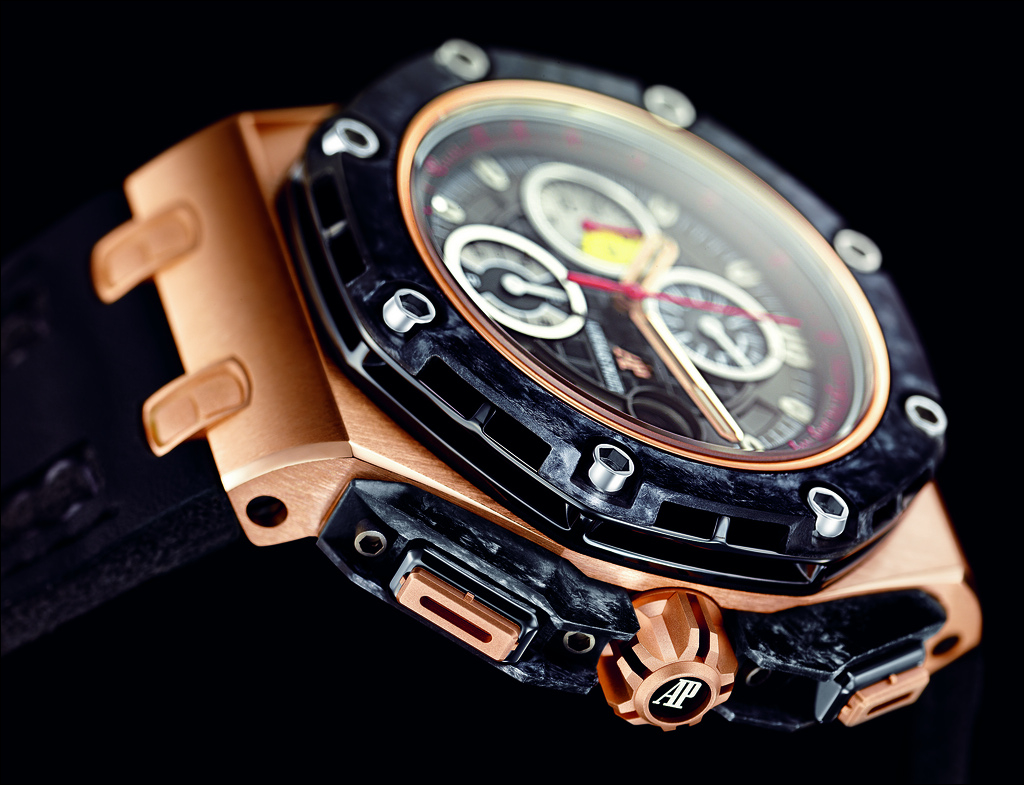Audemars Piguet Royal Oak Offshore Grand Prix Replica Watches 03