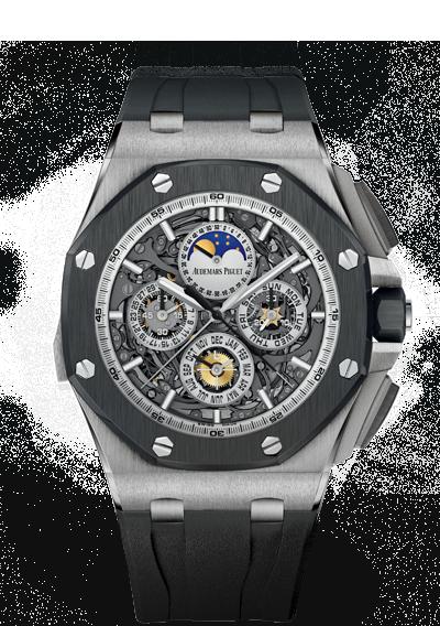 Audemars Piguet Royal Oak Offshore Grande Complication Replica Watches 01