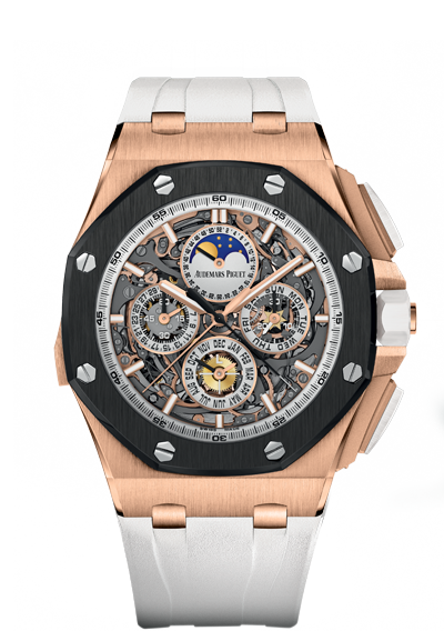Audemars Piguet Royal Oak Offshore Grande Complication Replica Watches 02