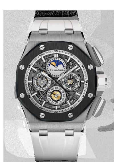 Audemars Piguet Royal Oak Offshore Grande Complication Replica Watches 03