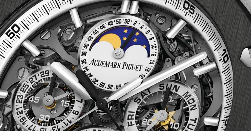 Audemars Piguet Royal Oak Offshore Grande Complication Replica Watches banner