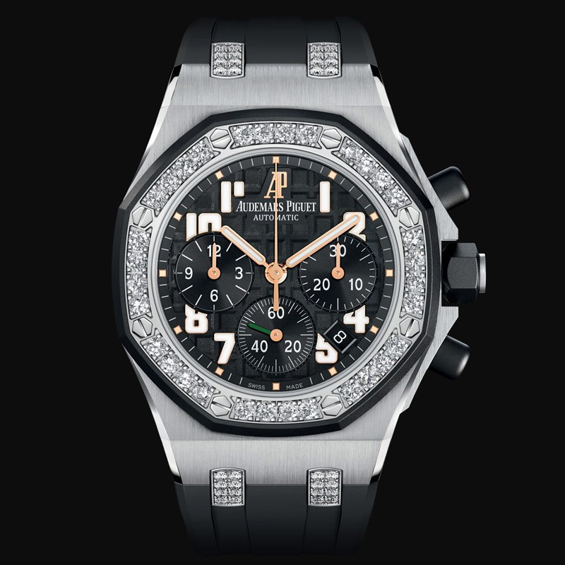 f56981e9c388 Audemars Piguet Royal Oak Lady Replica Watches