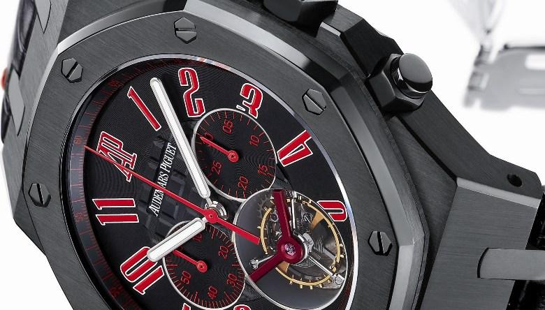 Audemars Piguet Royal Oak Offshore Las Vegas Strip Replica Watches 02