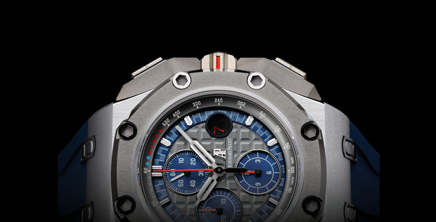 Audemars Piguet Royal Oak Offshore Run 12@Sec Replica Watches 02