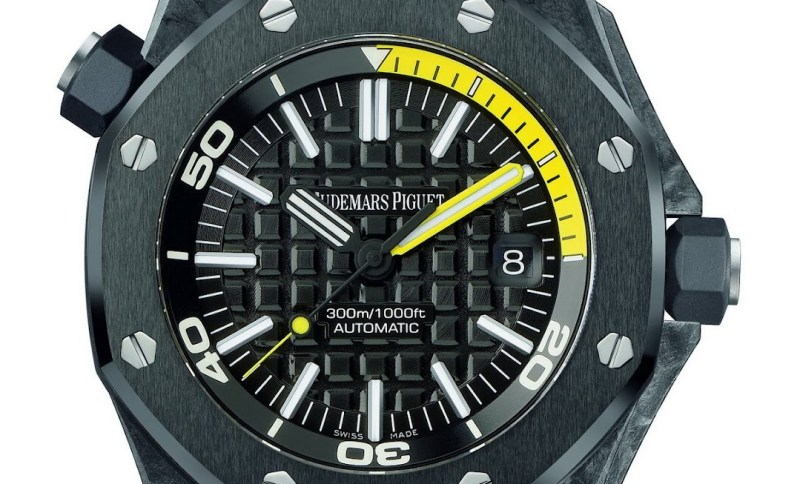 Audemars Piguet Royal Oak Offshore Selfwinding Replica Watches 01