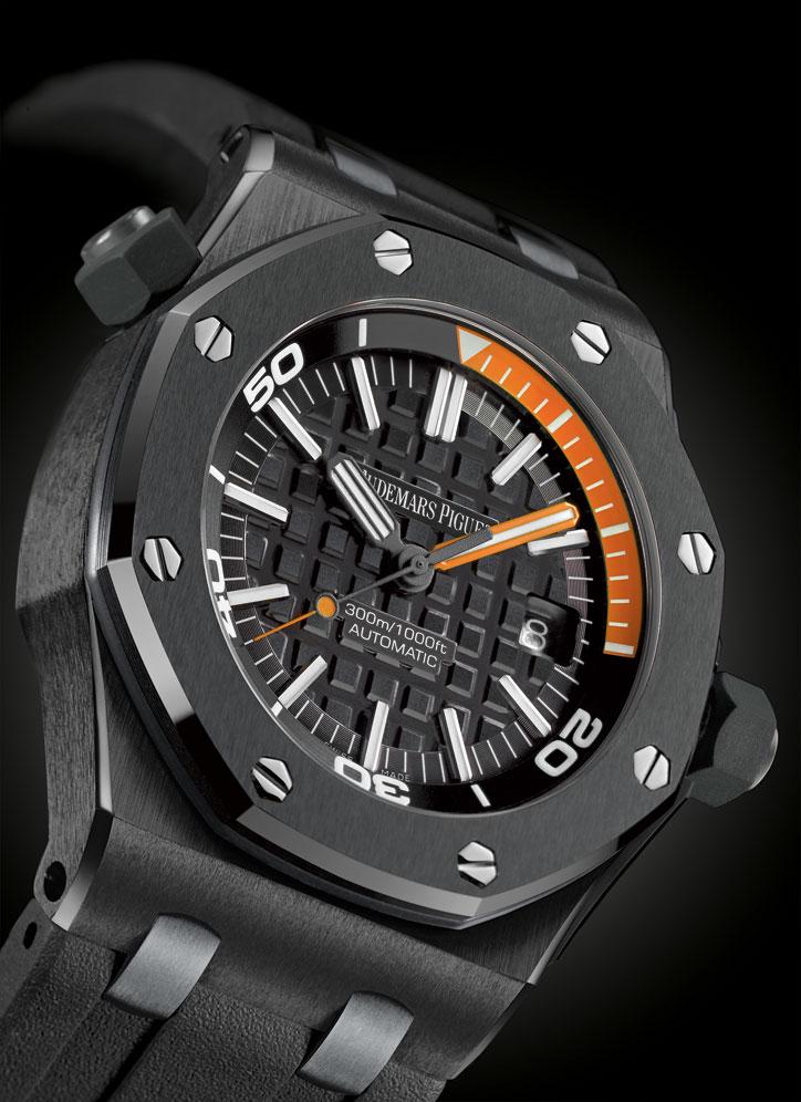 Audemars Piguet Royal Oak Offshore Selfwinding Replica Watches 02