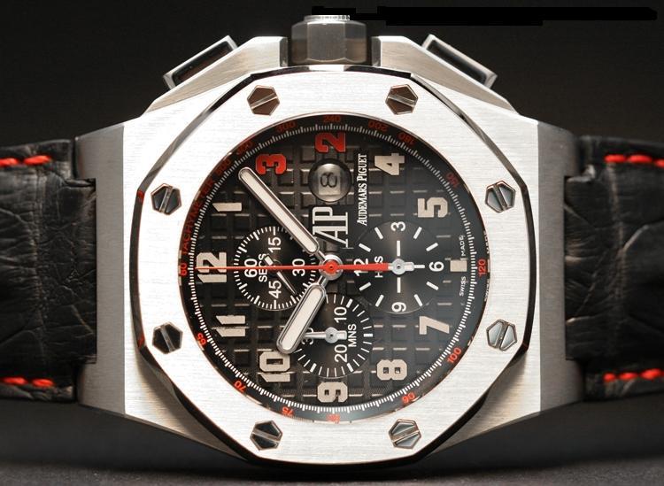 Audemars Piguet Royal Oak Offshore Shaquille O'Neal Replica Watches 01