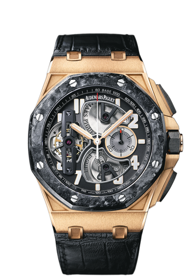 Audemars Piguet Royal Oak Offshore Tourbillon Chronograph Replica Watches 01
