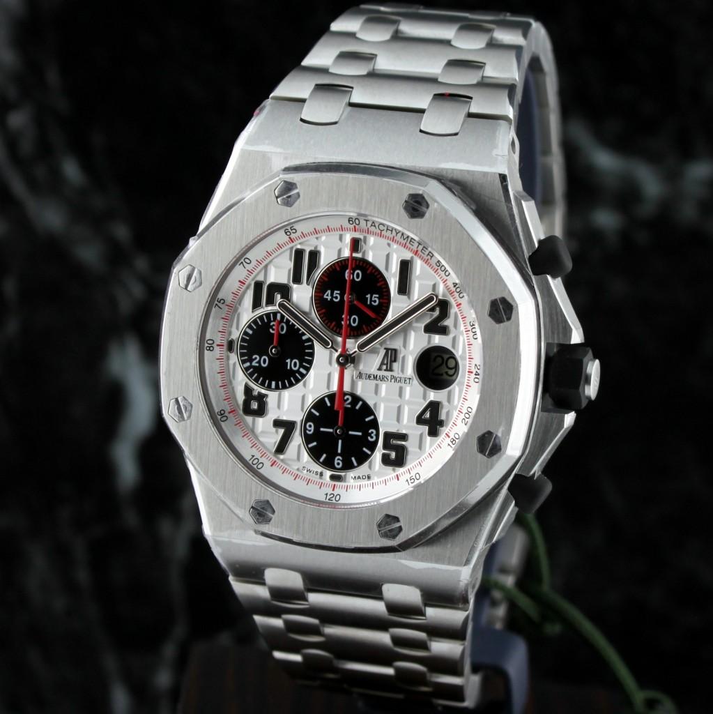 Audemars Piguet Royal Oak Offshore Replica Watches 02