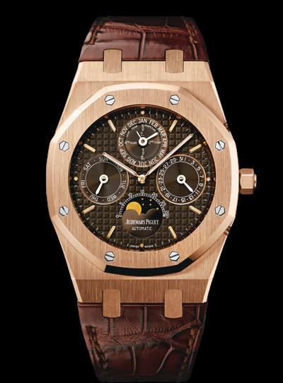 Audemars Piguet Royal Oak Perpetual Calendar Replica Watches 01