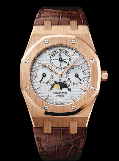 Audemars Piguet Royal Oak Perpetual Calendar Replica Watches 02