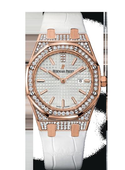 Audemars Piguet Royal Oak Quartz Replica Watches 01