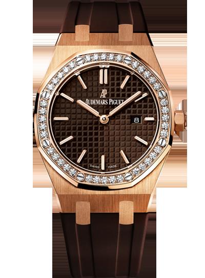 Audemars Piguet Royal Oak Quartz Replica Watches 03