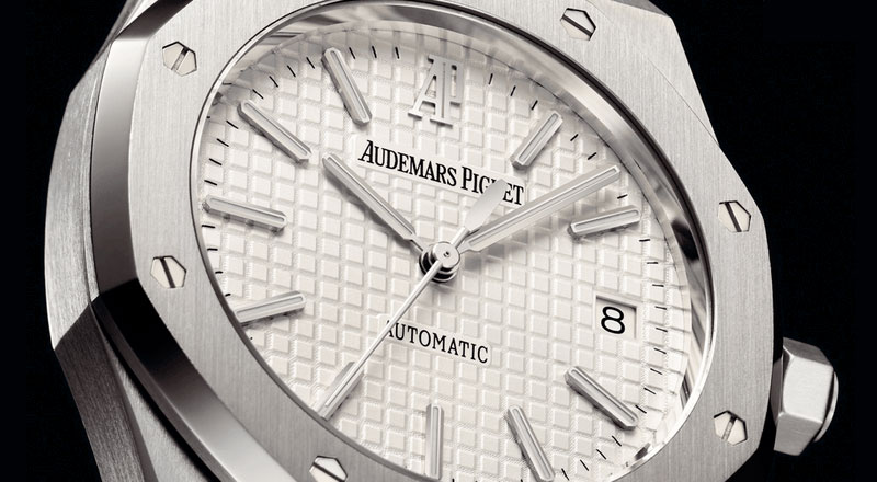 Audemars Piguet Classique Clous De Paris replica watches banner