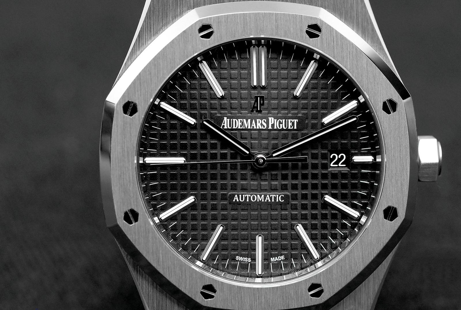 Best Swiss Audemars Piguet Royal Oak Replica Watches