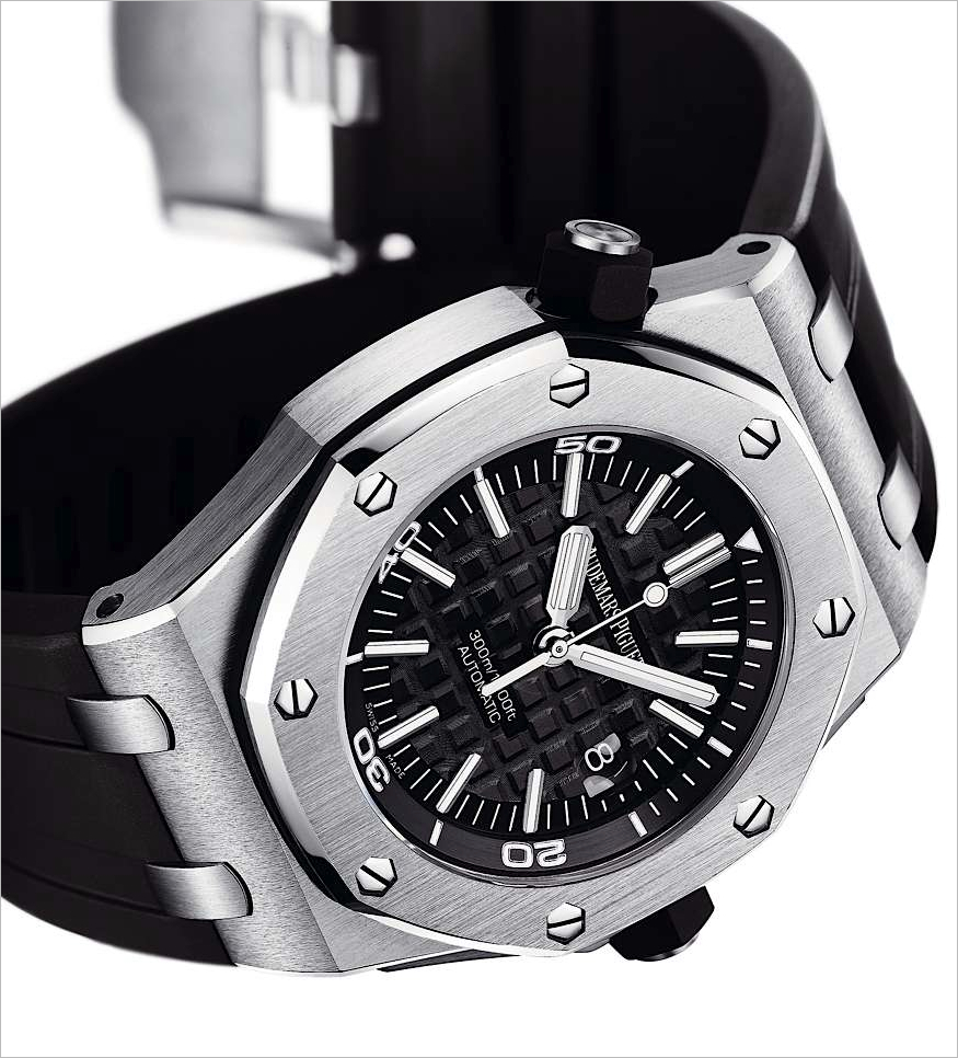 Audemars Piguet Royal Oak Replica Watches 02