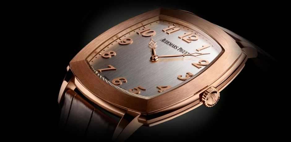 Audemars Piguet Tradition Extra-Thin Replica Watches banner