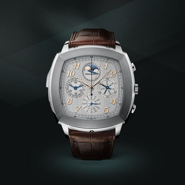 Audemars Piguet Tradition Grande Complication Replica Watches 01