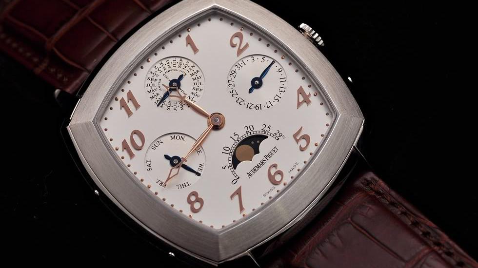 Audemars Piguet Tradition Perpetual Calendar Replica Watches 01